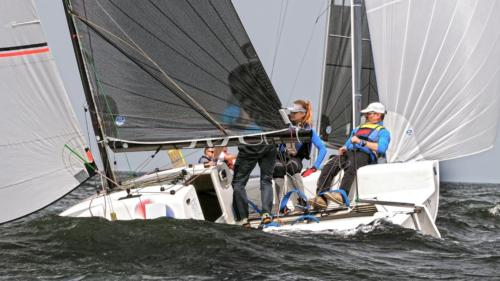 Volvo Gdynia Sailing Days 2018